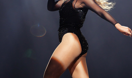 Must See: More From Beyonce's Explosive 'Barclays' Showing