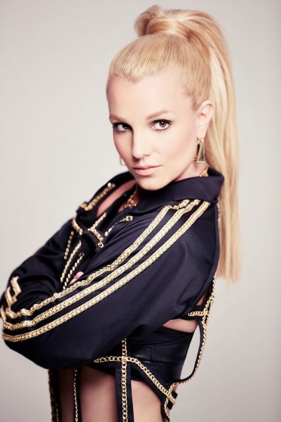 britney spears new album Will.i.am Talks Process Behind Britney Spears Britney Jean