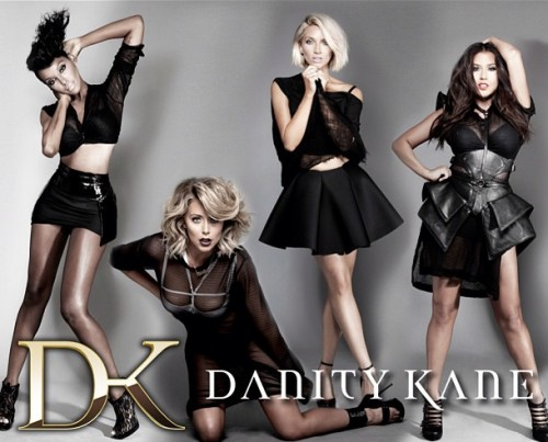 danity kane 2014 e1377454929971 From The Vault: Danity Kane   Showstopper