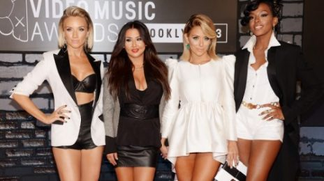 Danity Kane Dish On New Sound, Album, & More / D.Woods Congratulates