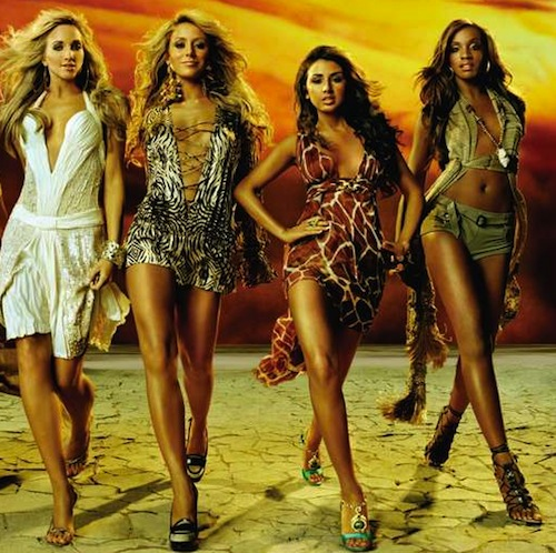 danity kane reunion 2014 Aubrey ODay Continues To Tease Danity Kane Comeback / Says We Have Unfinished Business