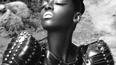 Remix: Dawn Richard - 'Valkyrie (Ft JoJo)'