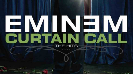 Chart Check: Eminem's 'Curtain Call' Certified 5x Platinum