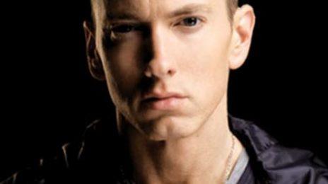 Eminem Announces New Album 'Marshall Mathers LP 2', Release Date & Lead Single