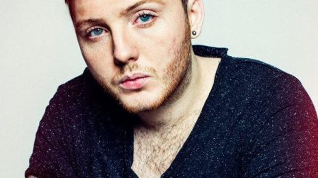 James Arthur Announces New Single Ahead Of Debut Album