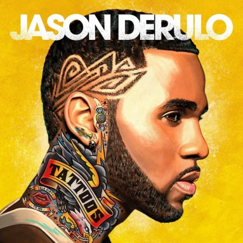 jason derulo tattoos cover e1375947801938 Must Hear: Jason Derulo   Marry Me