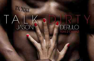 New Video: Jason Derulo - 'Talk Dirty (Ft 2 Chainz)'