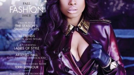 Jennifer Hudson Stuns In 'Angeleno' / Dishes On New Album