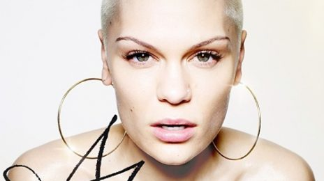 Jessie J Announces New Album 'Alive' / Reveals Cover