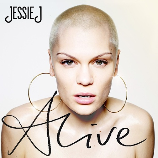 jessie j alive thatgrapejuice Jessie J Announces New Album Alive / Reveals Cover