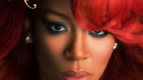 K.Michelle Sees First Week Sales Figure Altered Following HDD Report