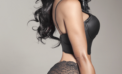 Must See: K.Michelle Pens New Numbers About Karlie Redd....And Benzino's Neck