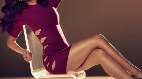 Katy Perry 'Roars' With 40 Million Radio Impressions