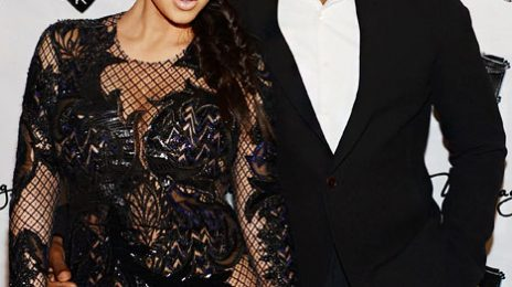 Kanye West Shares First Shot Of Daughter North West...On Kris Jenner's Talk Show