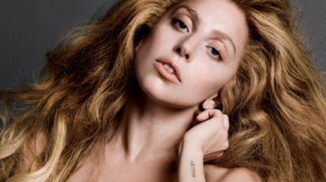 Lady GaGa Announces First 'ARTPOP' Collaborator