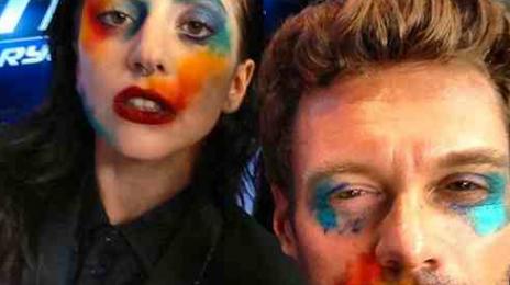 Must Hear: Lady GaGa Unlocks New 'ARTPOP' Details For Ryan Seacrest