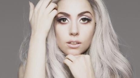 First Week Glory: Lady GaGa's 'Applause' Eyes Half A Million