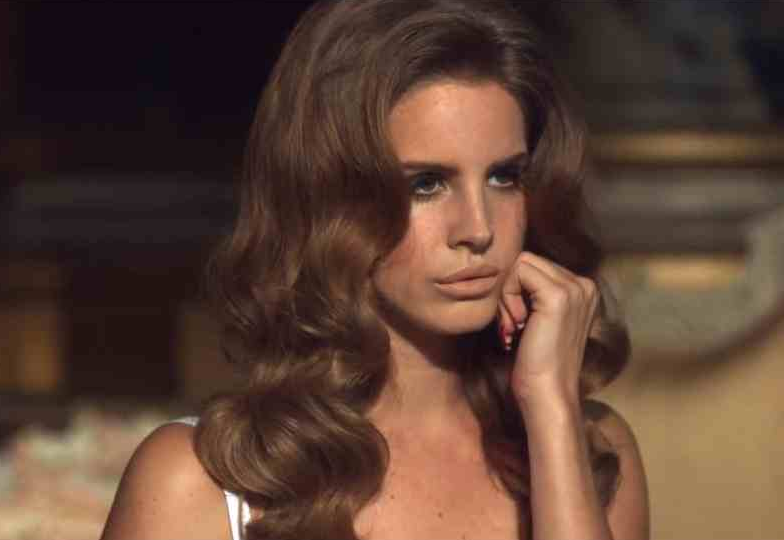 lana del rey that grape juice Lana Del Rey Earns New Hot 100 Peak With Summertime Sadness
