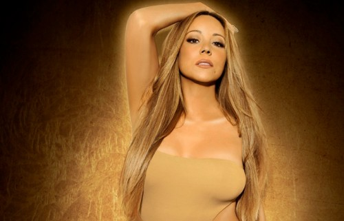 mariahcarey wale e1375627752540 New Mariah Carey Single To Feature Wale?