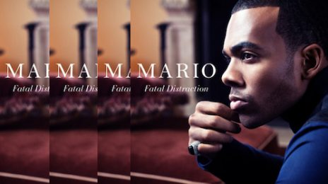New Song: Mario - 'Fatal Distraction'