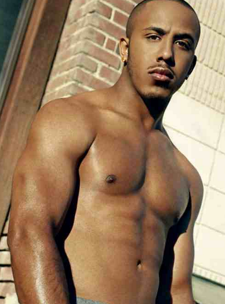 marques houston that grape juice New Video: Marques Houston   Only You