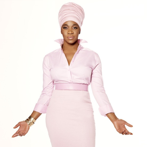 That Grape Juice Interviews India.Arie
