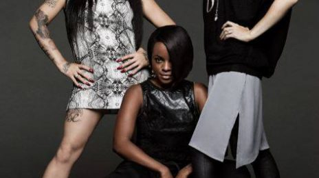 Hot Shot: Mutya Keisha Siobhan Stun In New Promo Snap