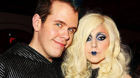 "Lady Gaga & Perez Hilton Continue Twitter Tussle, Singer Slams Blogger For ""Stalking"""