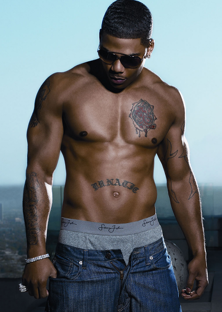nelly that grape juice Nelly Becomes Cheerios Brand Ambassador / Stars In New Ad