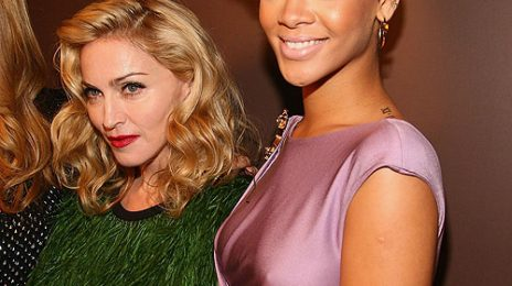 Billboard Names Madonna Top Solo Act In History As Rihanna Threatens Her #1s Record