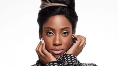 New Song: Sevyn Streeter - 'It Won't Stop (ft. Chris Brown)'