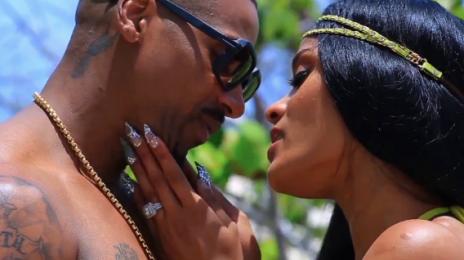 New Video: Joseline Hernandez - 'Shotz (Love & Hip Hop Atlanta)'