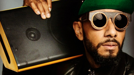 New Song: Swizz Beatz - 'Hands Up (Ft Lil Wayne, Rick Ross, 2 Chainz & Nicki Minaj)'