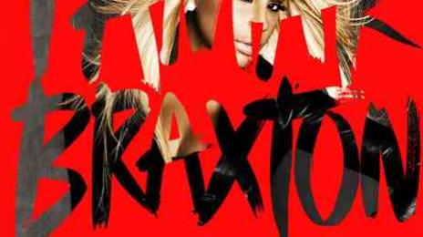 Tamar Braxton Reveals 'Sin City' Inspired 'Love & War' Album Cover