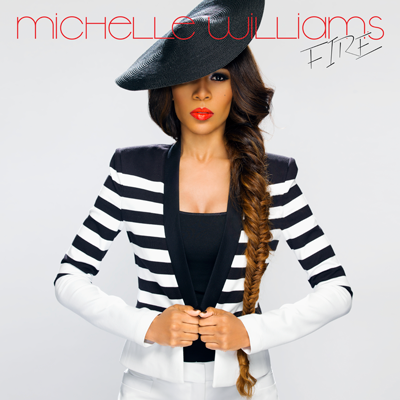 1239598 10151735798808681 1046369100 n Hot Shot:  Michelle Williams Wows With Fire (New Single Artwork)