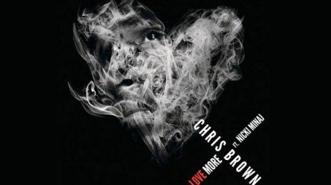 Behind the Scenes:  Chris Brown ft. Nicki Minaj - 'Love More'