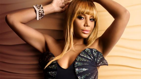 Tamar Braxton Sets Billboard Record / Talks New Single, John Legend, & More