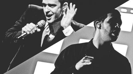 Watch:  Miguel, Bruno Mars, Justin Timberlake & Drake Dazzle iHeartRadio Music Festival