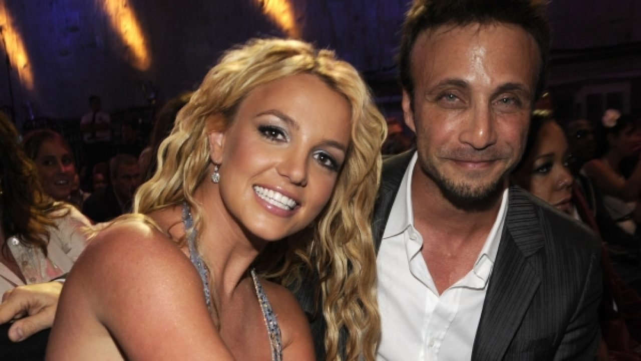Britney Spears Manager Slams Lip Syncing Poor Vegas Ticket Sales Rumors That Grape Juice