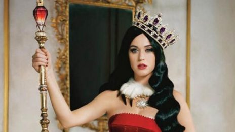 Chart Check:  Katy Perry Prevails, Eminem Fails