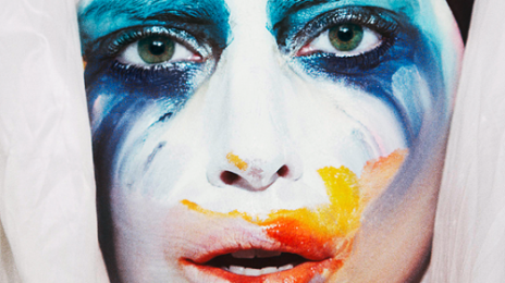Watch: Lady GaGa Performs 'Applause' On 'Good Morning America'