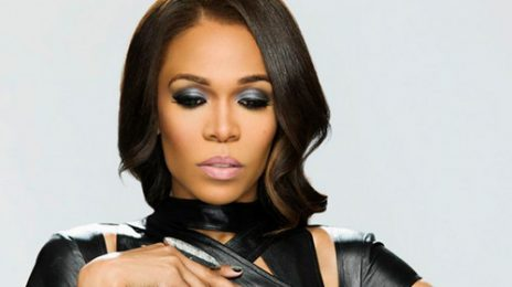 Michelle Williams Hits Up 'HuffPost Live' / Talks Keyshia Cole, Miley Cyrus, & More