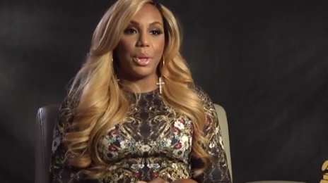 Tamar Braxton Catches Up With 'The Grammys' / Explains Lengthy Hiatus & New Music