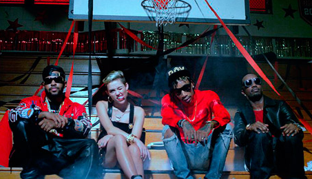New Video: Mike Will Made It - '23 (Ft Miley Cyrus, Juicy J & Wiz Khalifa)'