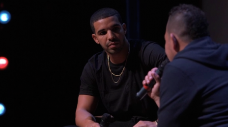Drake On Kendrick Lamar: 'Control' Verse Was A Moment...But Who's Listening To It Now?'
