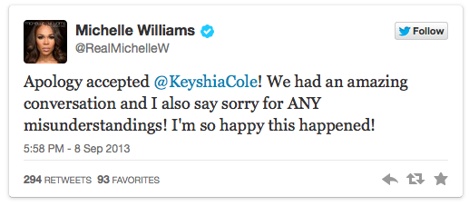 Screen shot 2013 09 08 at 6.27.31 PM Keyshia Cole Apologizes To Michelle Williams
