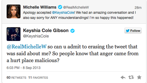 Screen shot 2013 09 08 at 6.27.40 PM Keyshia Cole Apologizes To Michelle Williams