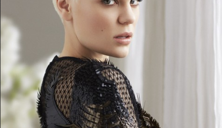 Watch:  Jessie J Covers Taylor Swift's 'I Knew You Were Trouble'