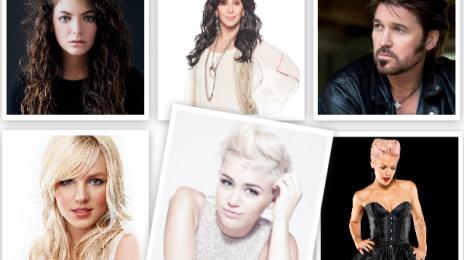 'Wrecked' Week:  Miley Cyrus Vs. Everybody