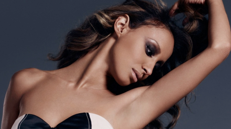 Exclusive: Amelle Berrabah Talks New Single, New Sugababes Album....And MKS' Flatline
